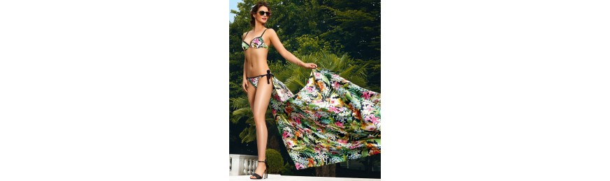 -50% COLLECTION LISE CHARMEL FLASH EQUATORIAL EQUATORIAL NOIR