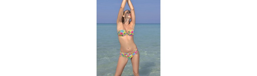 -50% COLLECTION ANTIGEL DE LISE CHARMEL L'ILE AUX ALTHEAS SUNNY ALTHEAS