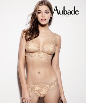 COLLECTION AUBADE PRECIOUS GLOW GLITTER