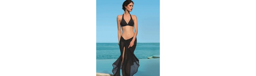 -50% COLLECTION LISE CHARMEL RIVIERA LEVANT NOIR