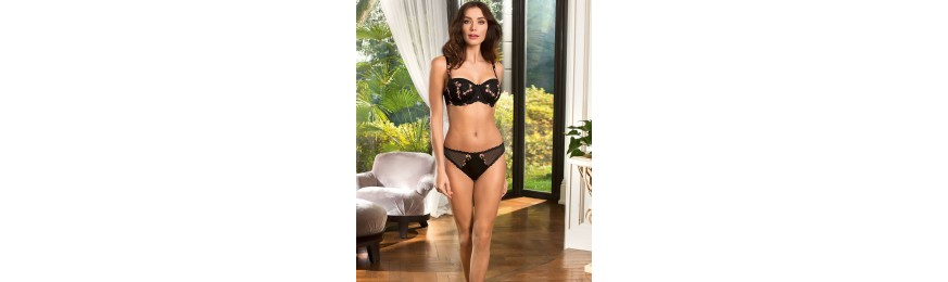 -60% COLLECTION EPRISE DE LISE CHARMEL DANSE SEDUCTION DANSE NOIR
