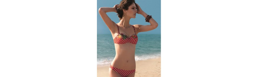 -50% COLLECTION LISE CHARMEL FRUIT DES ILES VERGER ROUGE