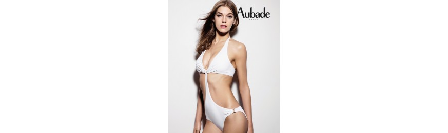 -40% COLLECTION AUBADE GLAM COCKTAIL WHITE
