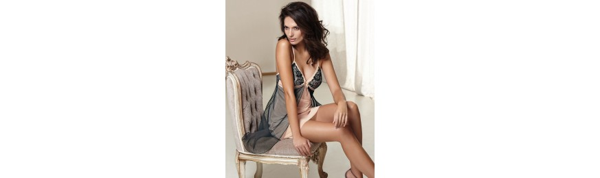 -60% COLLECTION ANTINEA DE LISE CHARMEL VOILE DE ROSE