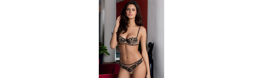 -60% COLLECTION ANTINEA DE LISE CHARMEL PRECIEUX DESIR NOIR