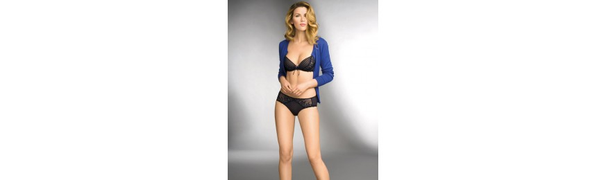 -50% COLLECTION ANTINEA DE LISE CHARMEL CODE TAILLEUR NOIR