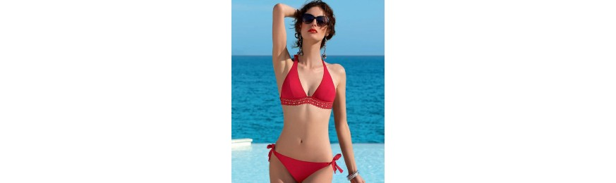 -50% COLLECTION LISE CHARMEL AJOURAGE COUTURE AJOURAGE ROUGE