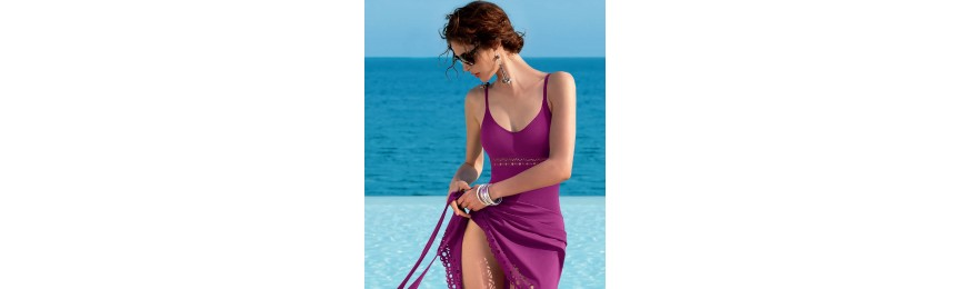 -50% COLLECTION LISE CHARMEL AJOURAGE COUTURE AJOURAGE VIOLET