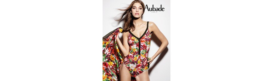 -40% COLLECTION AUBADE SUMMER LOUNGE EXOTIC