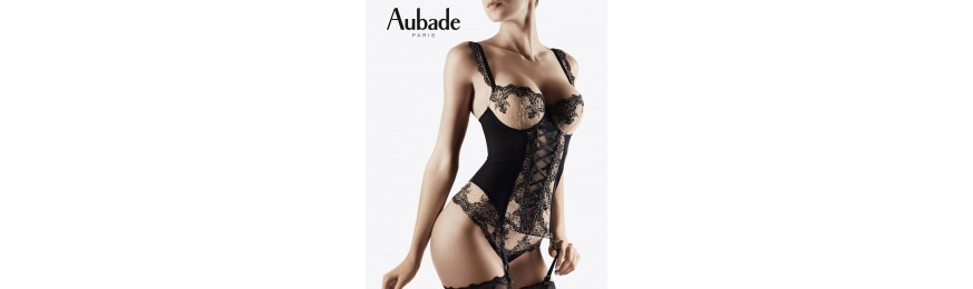 -30% COLLECTION AUBADE PASSION NOCTURNE NOIR CHARNEL