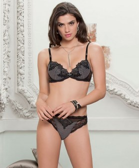 -50% COLLECTION LISE CHARMEL MODERNE LEADER PERLE LEADER