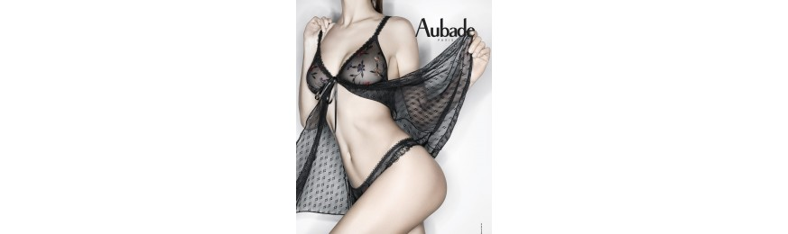 -50% COLLECTION AUBADE SWEET POERTY OBSESSION