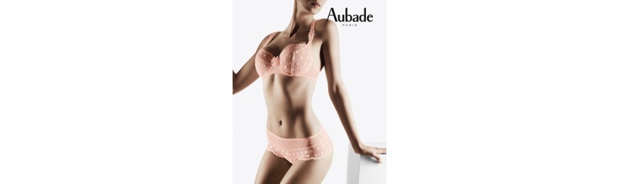 COLLECTION AUBADE EXTRAIT DE FLIRT LIBERTY