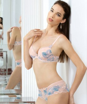 -60% COLLECTION LISE CHARMEL SONATE EN BLEU SONATE AURA