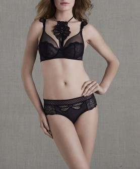 -30% COLLECTION SIMONE PERELE ELLES NOIR