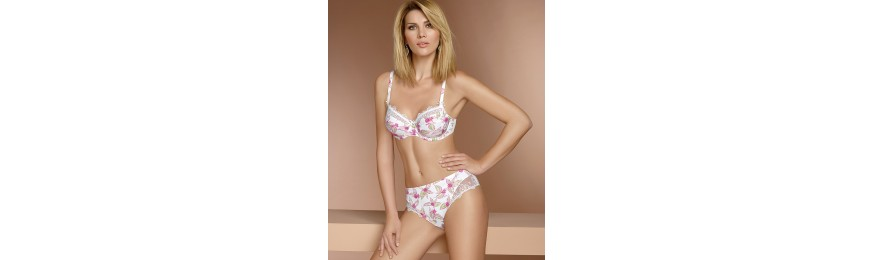 -50% COLLECTION ANTINEA DE LISE CHARMEL ANTINEA SUMMER FRAICHEUR SUMMER