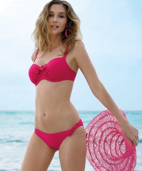 -50% COLLECTION ANTIGEL DE LISE CHARMEL LA DESIGN PLAGE ROSE PLAGE
