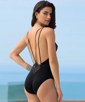 COLLECTION LISE CHARMEL PERFECT ALLURE NOIR