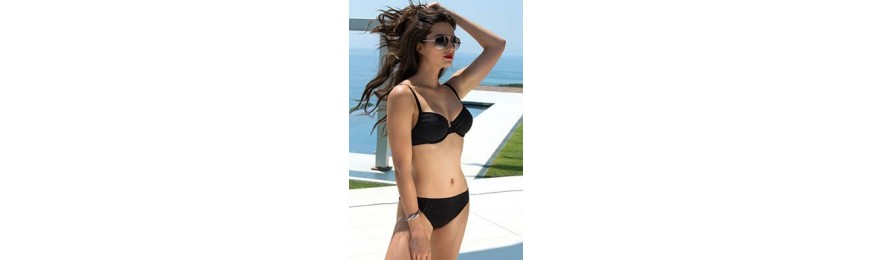 COLLECTION LISE CHARMEL SPORTY PLAGE NOIR