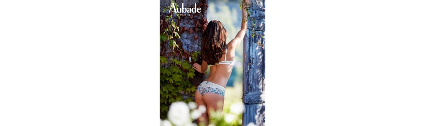 -50% COLLECTION AUBADE ALLEE DES PLAISIRS FAIENCE