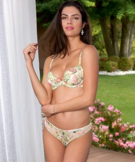 -60% COLLECTION LISE CHARMEL BOUQUET TROPICAL BOUQUET