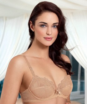 -60% COLLECTION LISE CHARMEL AUDACE IRIS NUDE IRIS