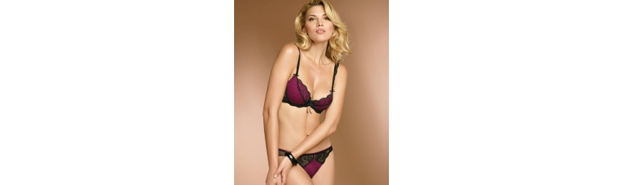 -60% COLLECTION ANTINEA DE LISE CHARMEL JEUX COMPLICES JEUX CYCLAMEN