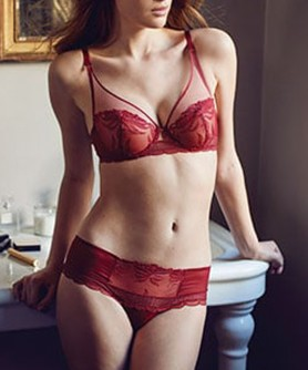 -50% COLLECTION SIMONE PERELE KISS MILLESIME