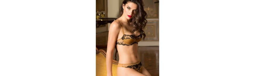 -50% COLLECTION LISE CHARMEL SPLENDEUR SOIE SPLENDEUR AMBRE