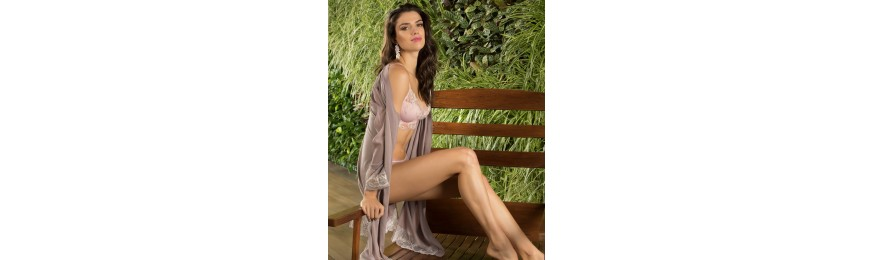 COLLECTION LISE CHARMEL FRISSON VEGETAL VEGETAL ROSE
