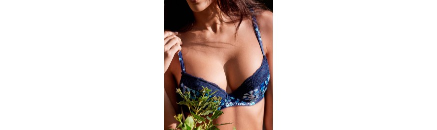 -30% COLLECTION AUBADE CHARME D'EDEN AZUR