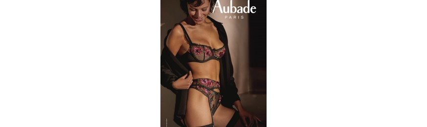COLLECTION AUBADE REVE EVEILLE OBSCUR
