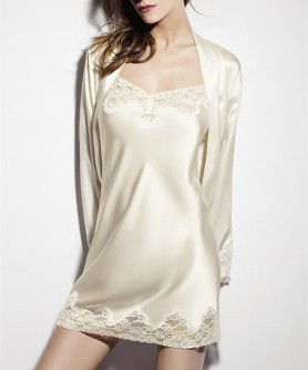 -40% COLLECTION AUBADE CREPUSCULE SATINE NACRE