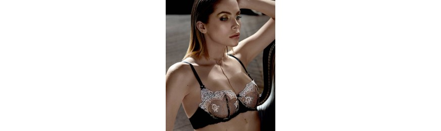 -30% COLLECTION AUBADE BELLE D'ISPAHAN OR ET NOIR