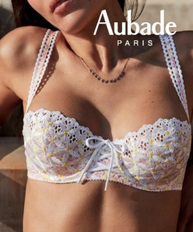 -30% COLLECTION LISE CHARMEL BAHIA PASTEL