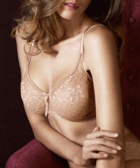 COLLECTION EMPREINTE MELODY CARAMEL