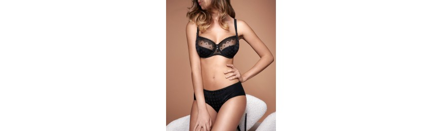 COLLECTION EMPREINTE JAZZ NOIR