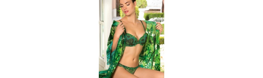 -50% COLLECTION LISE CHARMEL NATURE FEMININE AMANDE NATURE