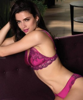 -50% COLLECTION LISE CHARMEL SPLENDEUR SOIE SPLENDEUR FUSHIA
