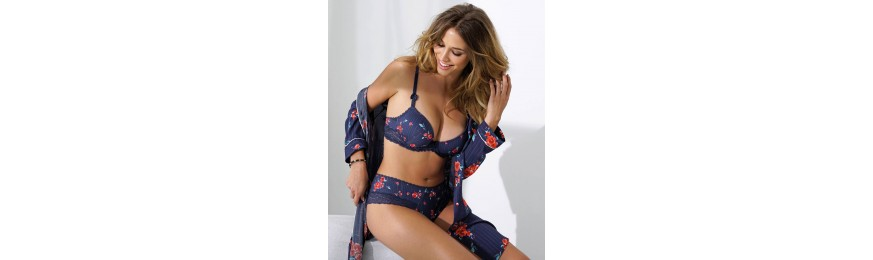 -50% COLLECTION ANTINEA DE LISE CHARMEL DESTINATION RIVAGE BLEU