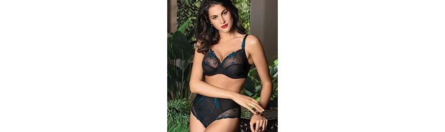 -50% COLLECTION EPRISE DE LISE CHARMEL DISTINCTION NUIT