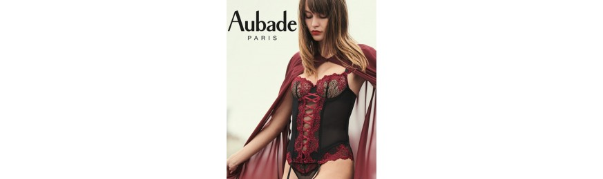 COLLECTION AUBADE PASSION NOCTURNE VOLUPTE