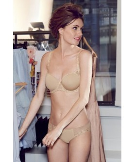 COLLECTION SIMONE PERELE ANDORA CARAMEL