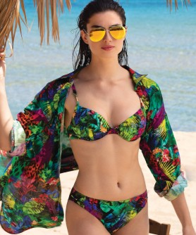-50% COLLECTION LISE CHARMEL SUBLIME AMAZONE