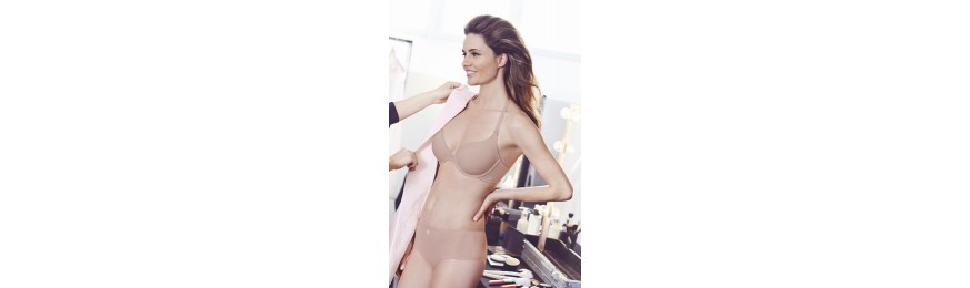 COLLECTION SIMONE PERELE INSPIRATION MUSCADE