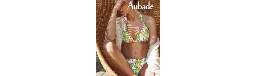 -30% COLLECTION AUBADE DESIR D'EVASION PARADISE