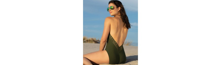 COLLECTION LISE CHARMEL AJOURAGE COUTURE ECLAT AVENTURE