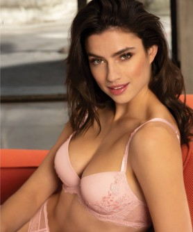 -60% COLLECTION LISE CHARMEL FLEUR CITADINE PINK CITADINE