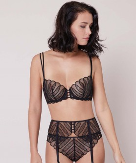 -50% COLLECTION IMPLICITE TABOO NOIR