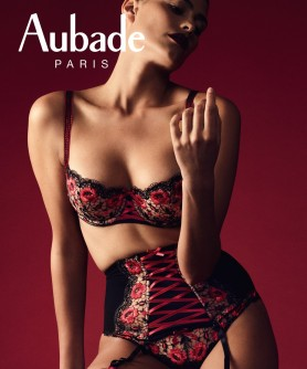 -30% COLLECTION AUBADE FIEVRE ANDALOUSE CARMEN
